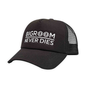 Bigroom Never Dies Cap