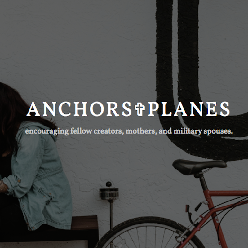 Anchors + Planes