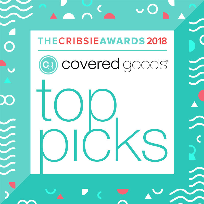 Our Favorite Baby Essentials From the 2018 Cribsie Awards