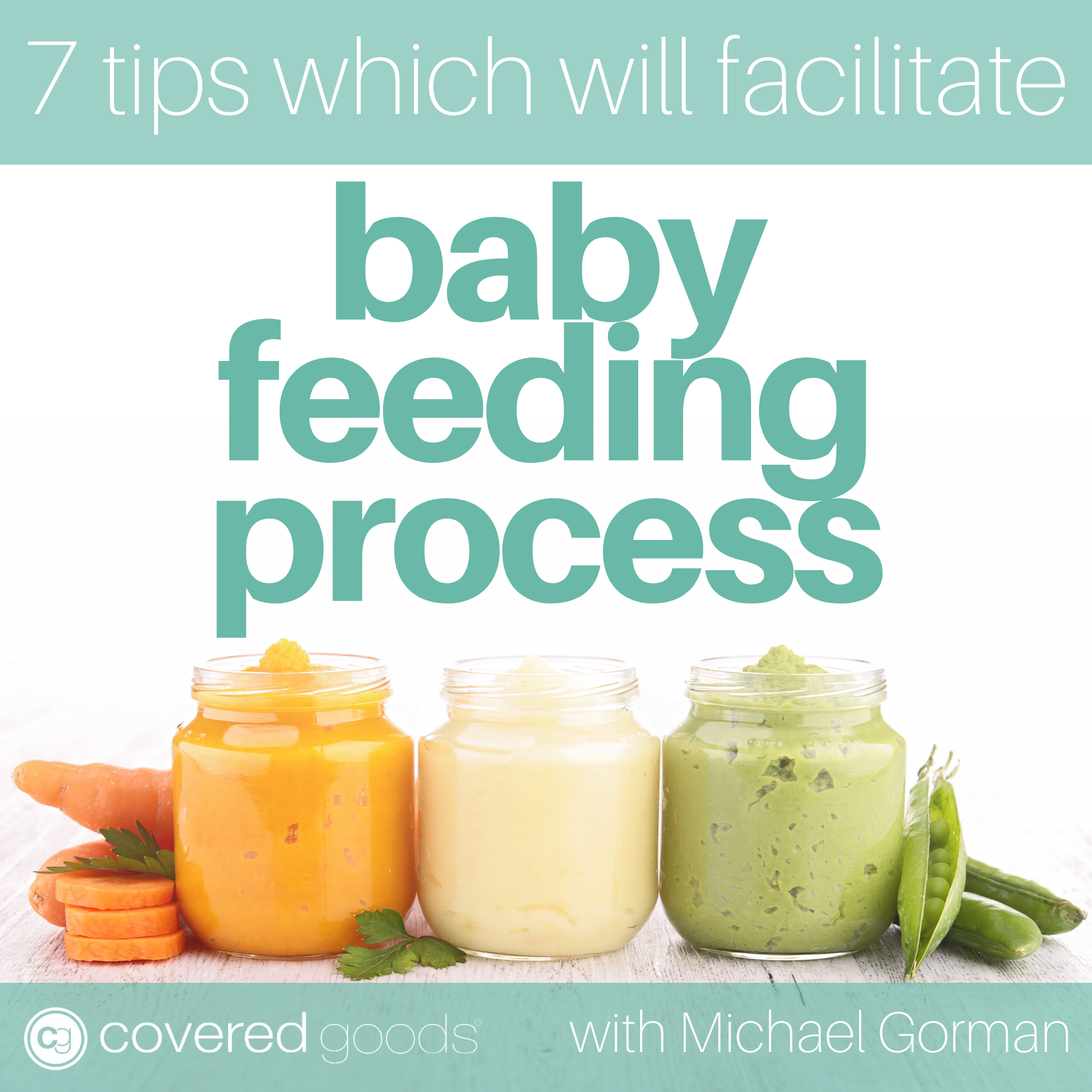 7 Feeding tips for Baby