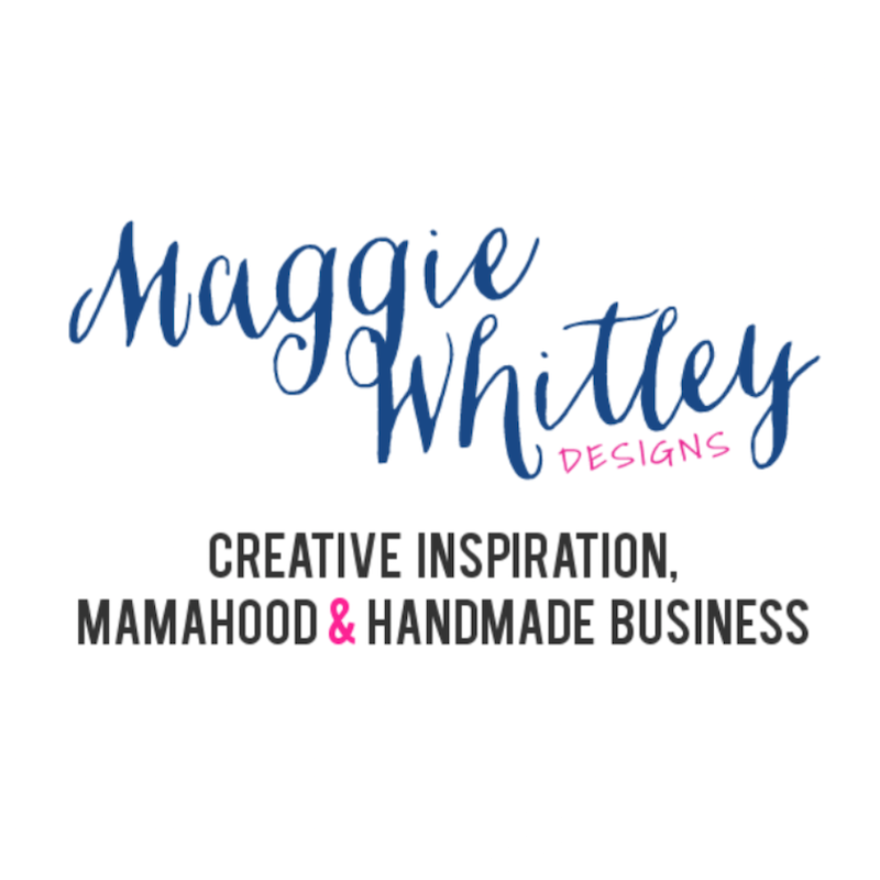 Maggie Whitley Designs