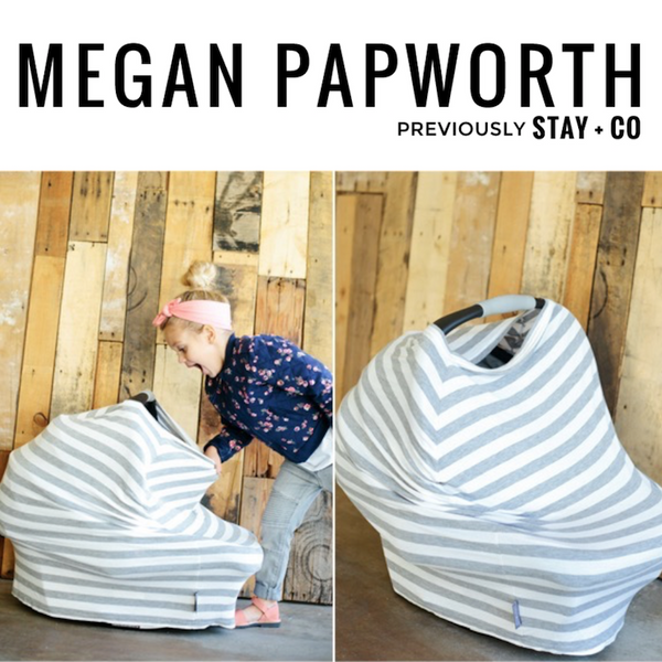 Megan Papworth