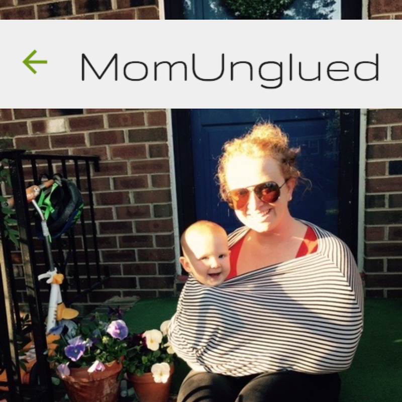 Mom Unglued