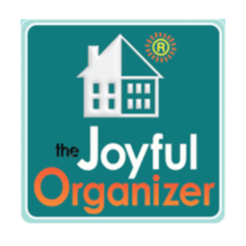 The Joyful Organizer
