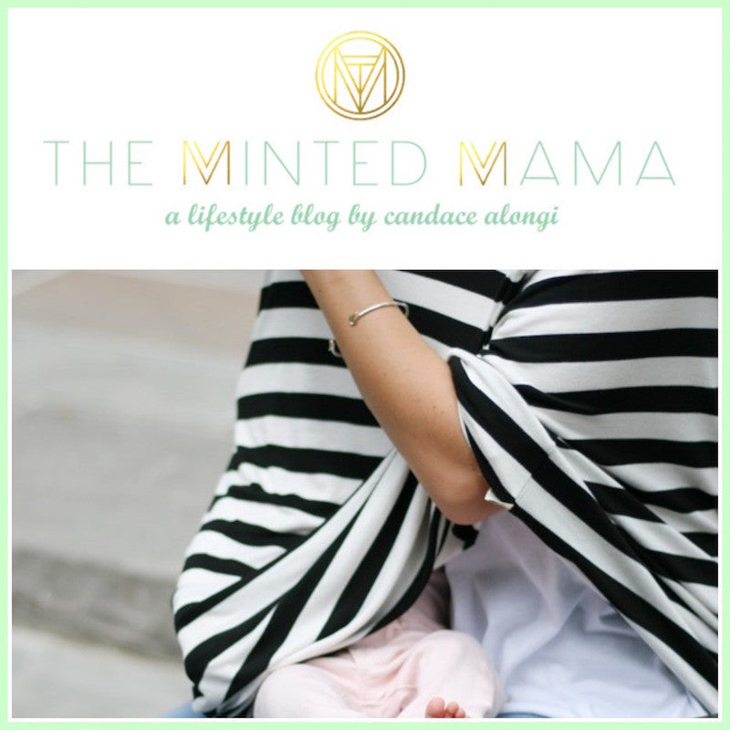The Minted Mama