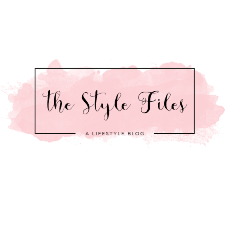 The Style Files