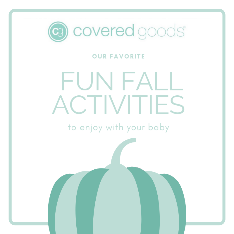 Our Favorite Fun Fall Activities to Enjoy With Your Baby