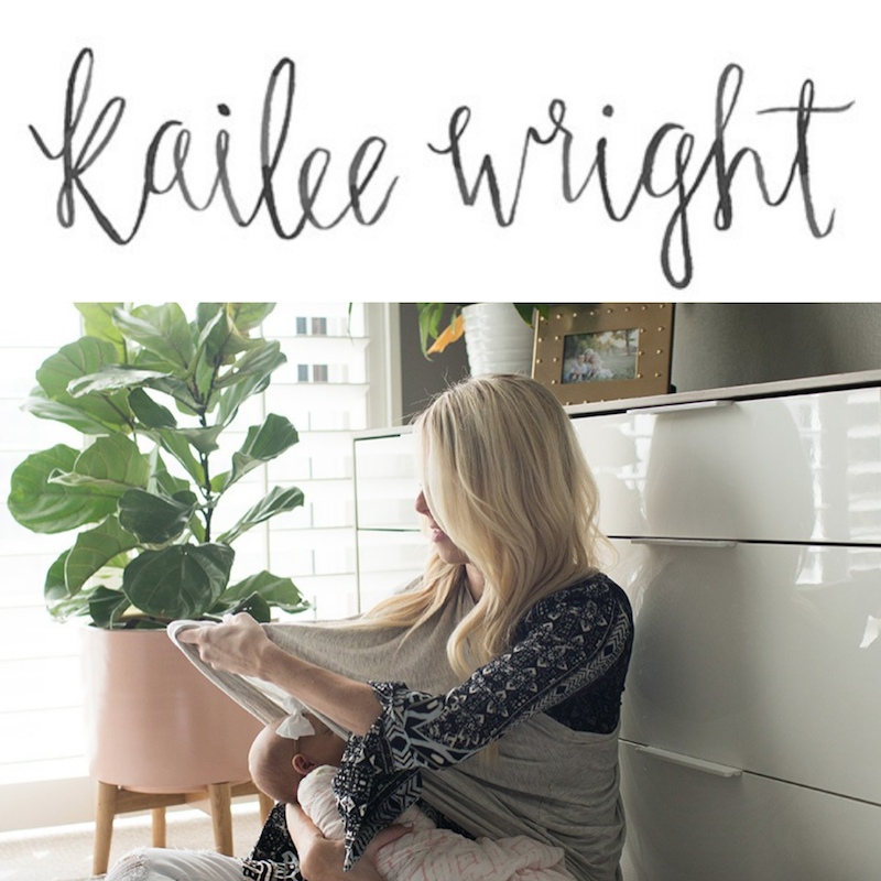 Kailee Wright