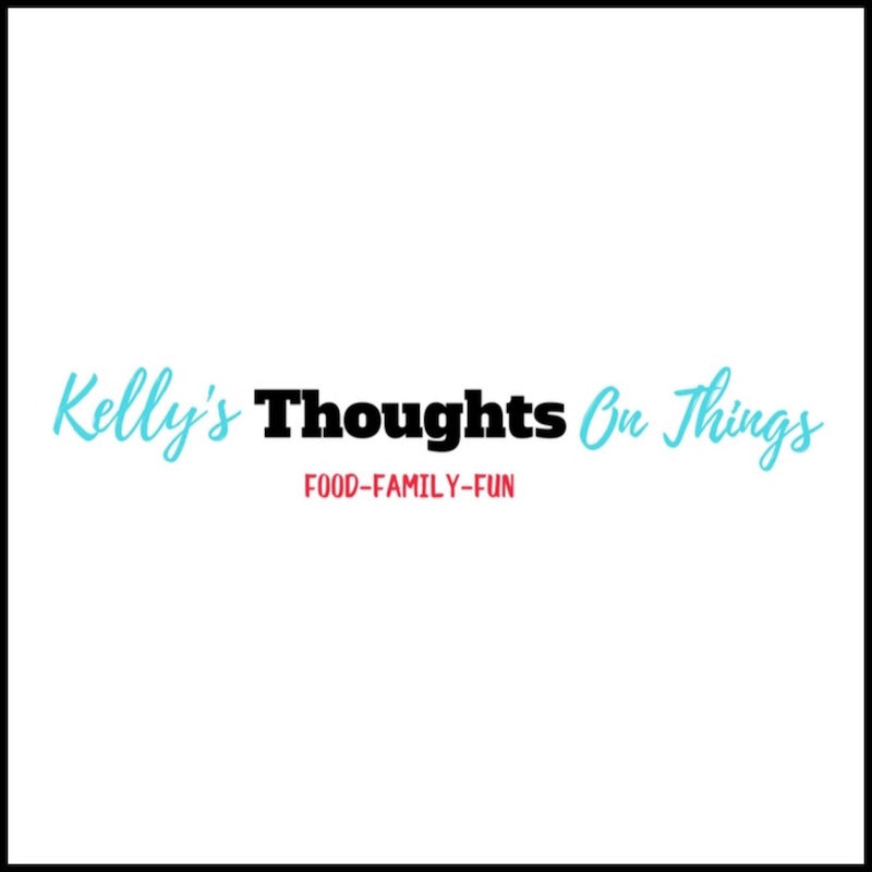 Kelly's Thoughts on Things