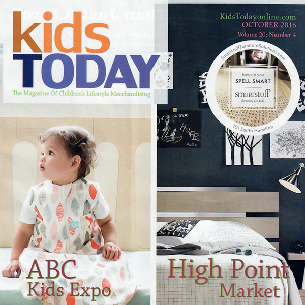 Kids Today—ABC Show Issue