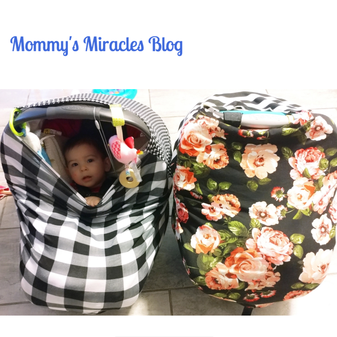 Mommy's Miracles Blog