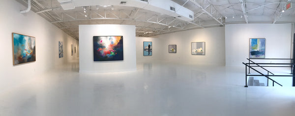 New Gallery Open in The Design District