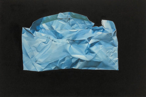 Blue Envelope No. 1