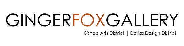 GINGERFOXGALLERY's logo