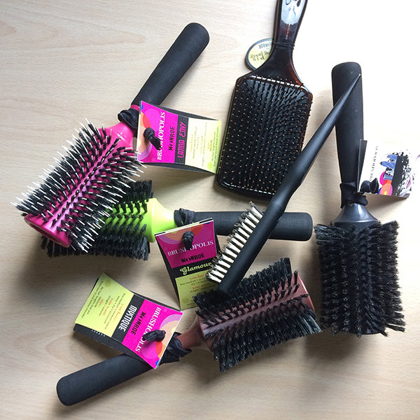 10 Truths of Hairbrushes Guide