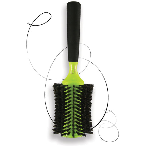 MONROE MYSTIQUE hourglass round styling brush