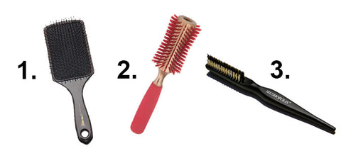3 Step Set for Your #GreatHairDay
