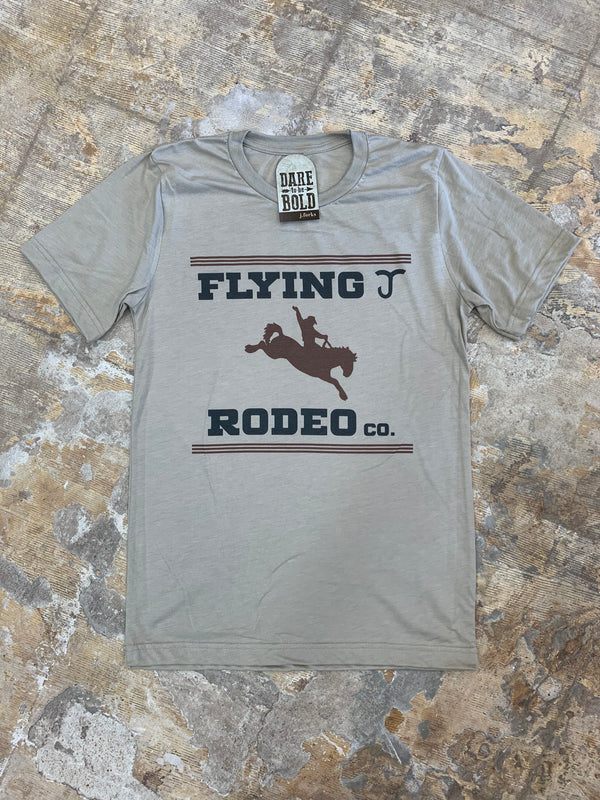 1414 Flying J Rodeo Tee
