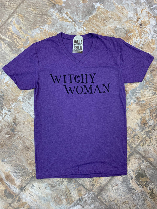 1452 Witchy Woman Tee