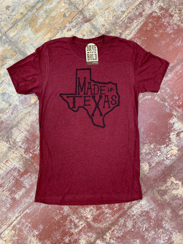 1542 Made in Texas Tee