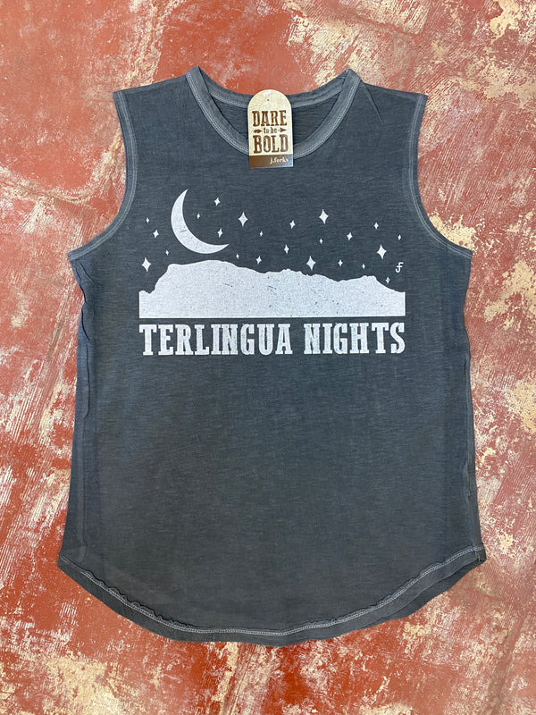 1269 Terlingua Nights Tank