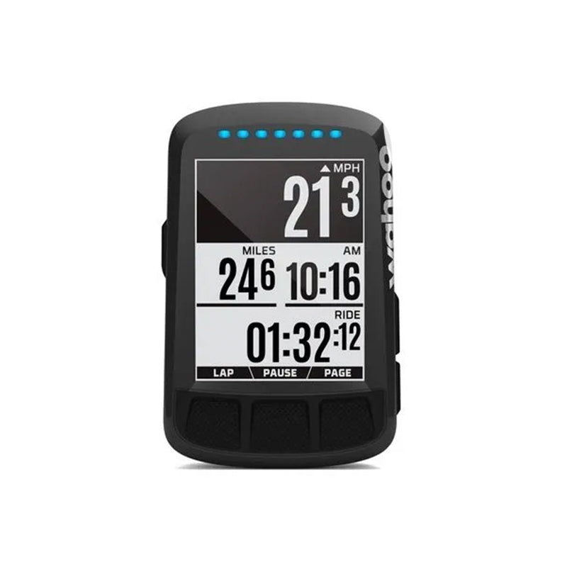 Wahoo ELEMNT Bolt GPS - Stealth Edition