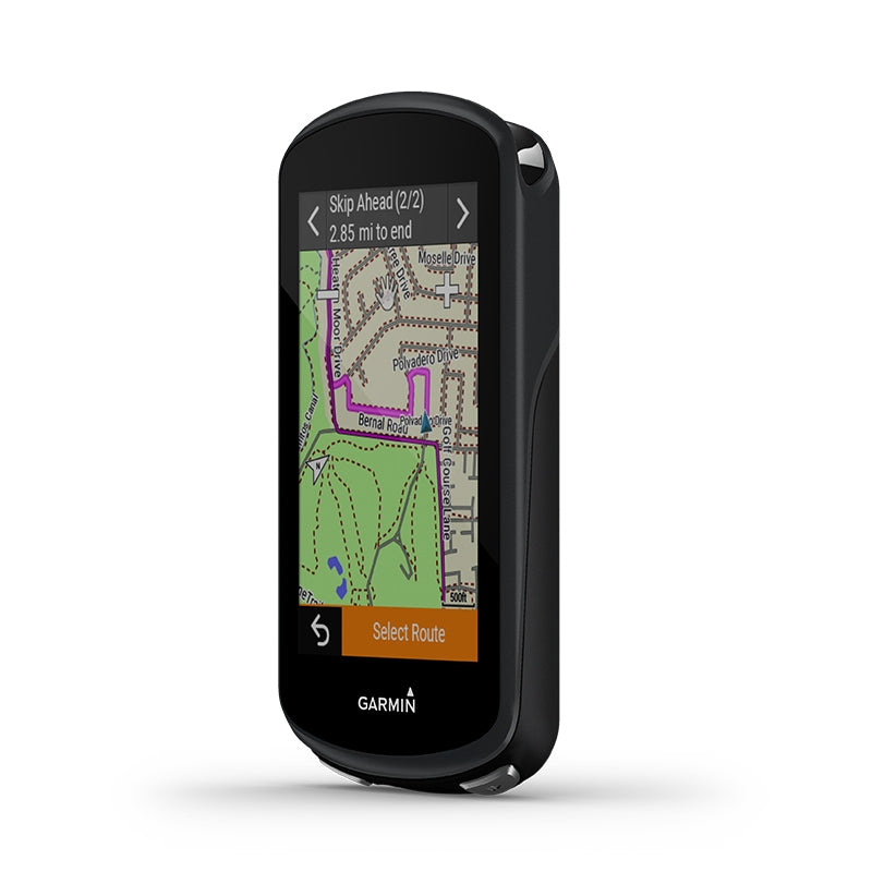 Garmin  Edge 1030 Plus - Fahrrad GPS Navigationssystem