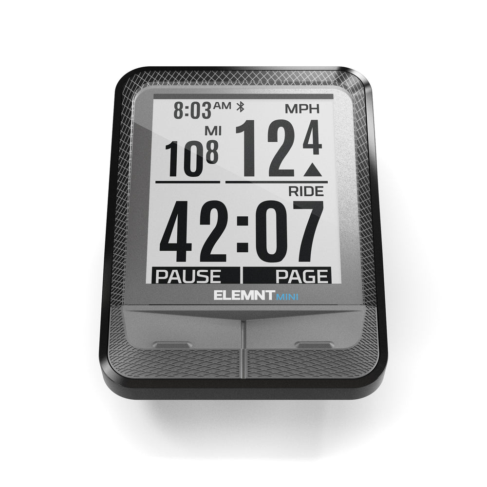 Wahoo ELEMNT Mini Trainingscomputer