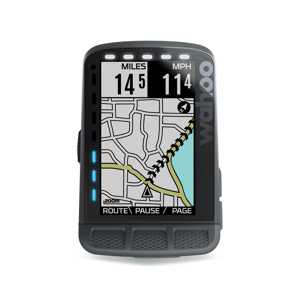 WAHOO ELEMNT ROAM - Bundle 2