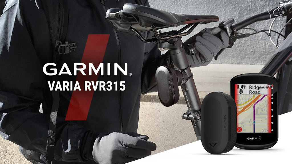 GARMIN Varia™ Rearview Radar RVR 315