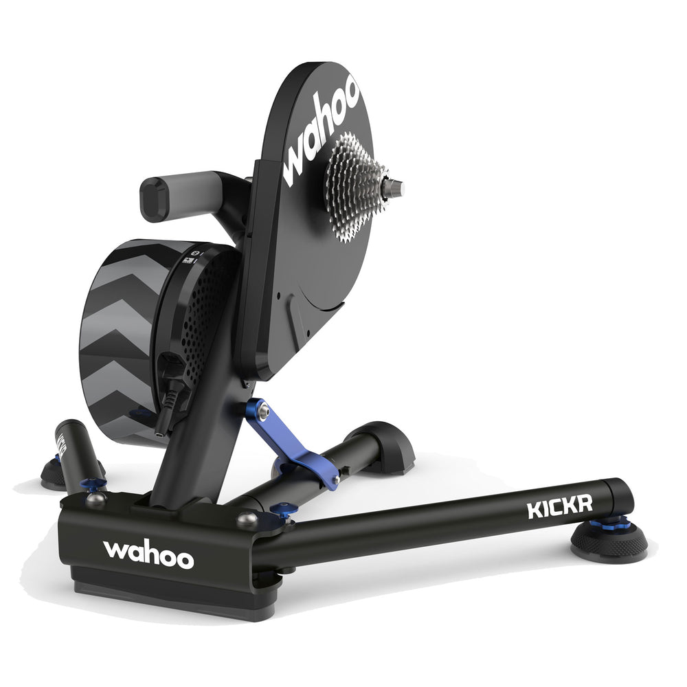 Wahoo Kickr v5 - ultimatives Wahooligan Paket