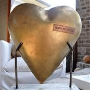 Sugarboo Designs - Metal Heart