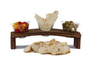 Large Relish Tray