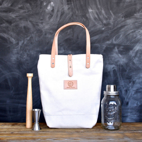 The W&P Cocktail Tote