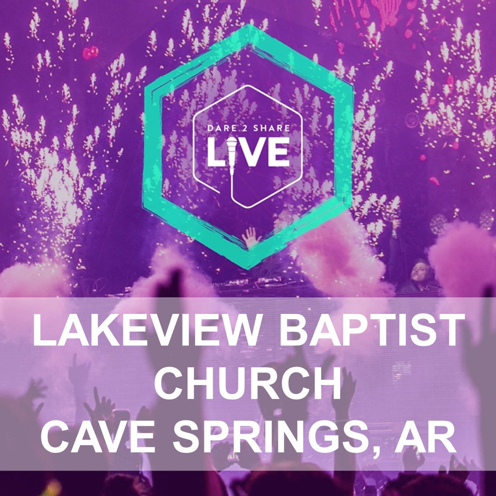D2SL AR-Lakeview Baptist Church