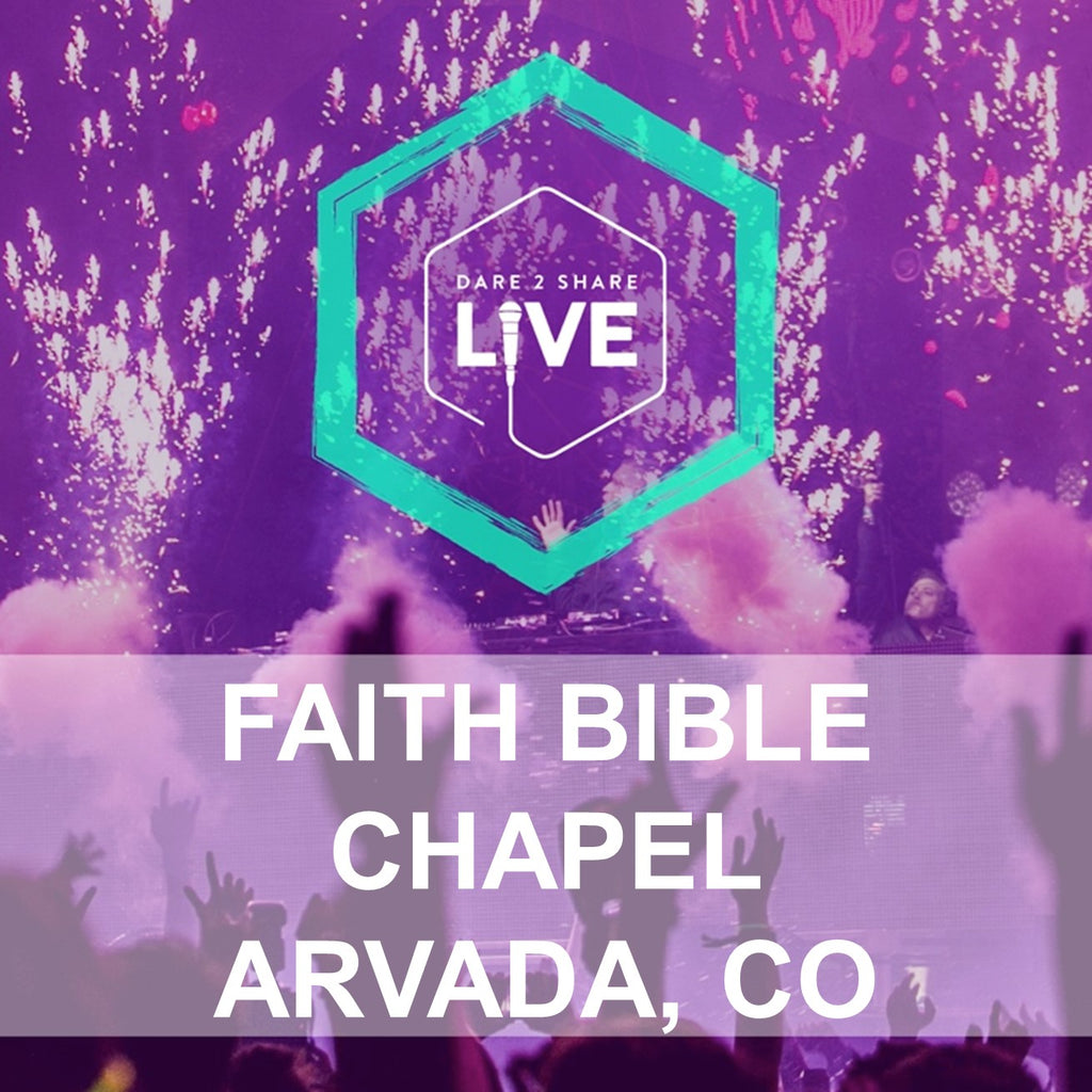 D2SL CO-Faith Bible Chapel