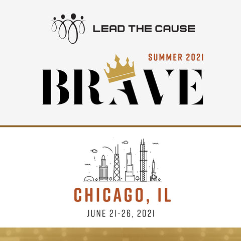 Lead THE Cause 2021 CHICAGO
