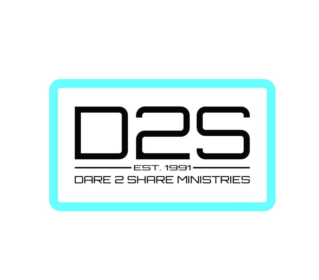 D2S Sticker LTC - D2S