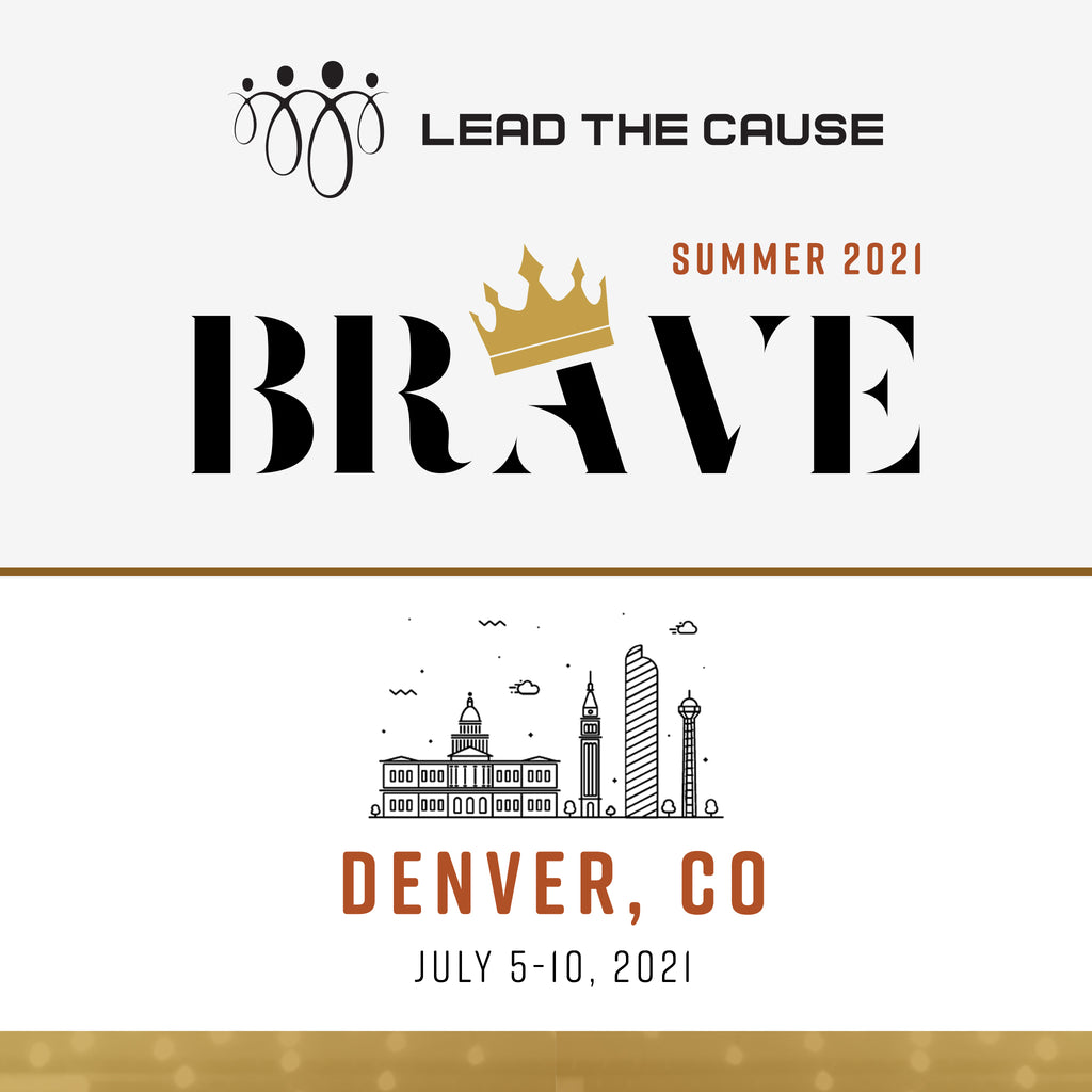 Lead THE Cause 2021 DENVER