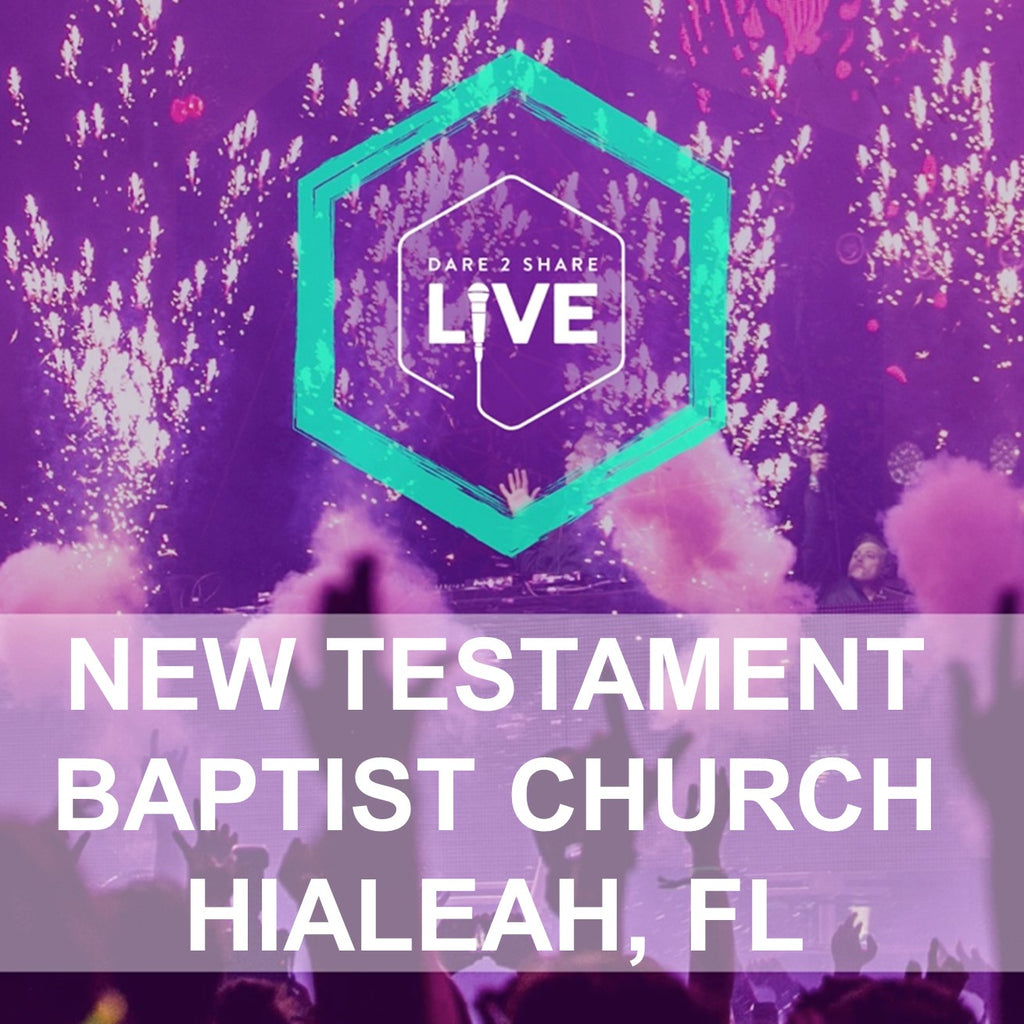 D2SL FL-New Testament Baptist Church