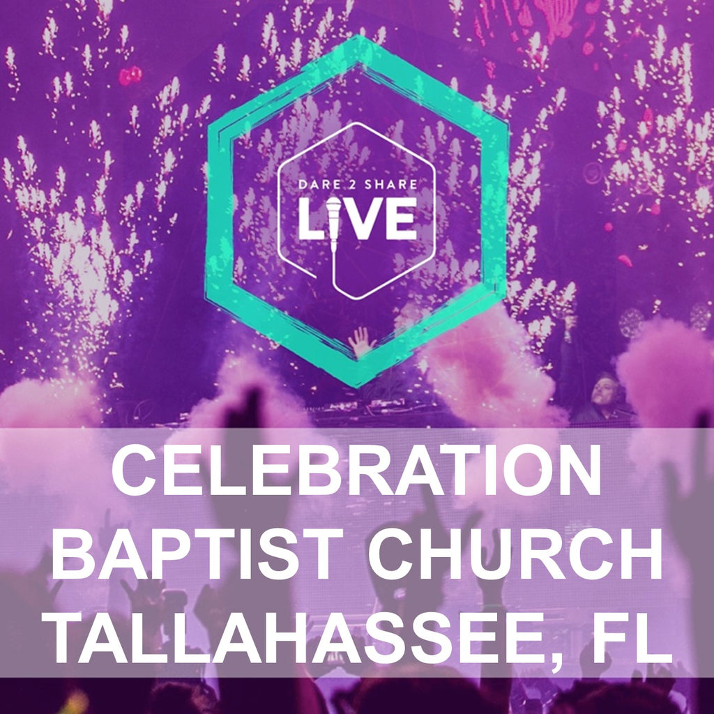 D2SL FL-Celebration Baptist Church