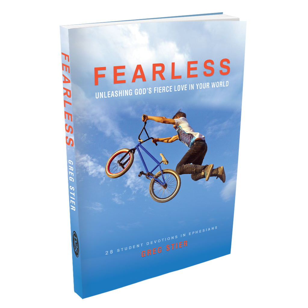 Fearless Student Devotional