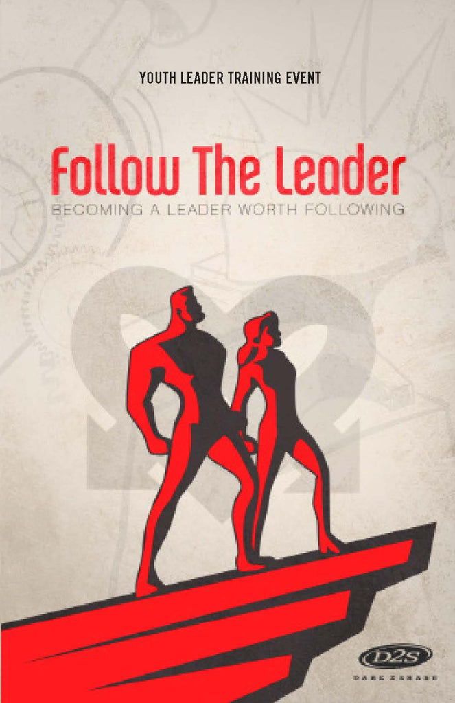 Follow the Leader Notebook