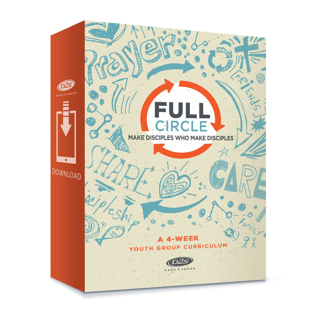 Digital Full Circle Curriculum
