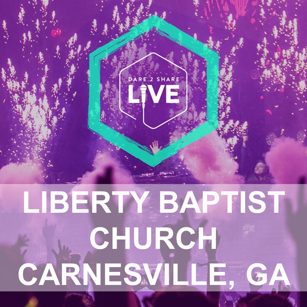 D2SL GA-Liberty Baptist Church