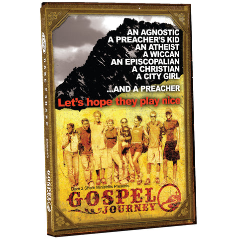 GOSPEL Journey® Adventure