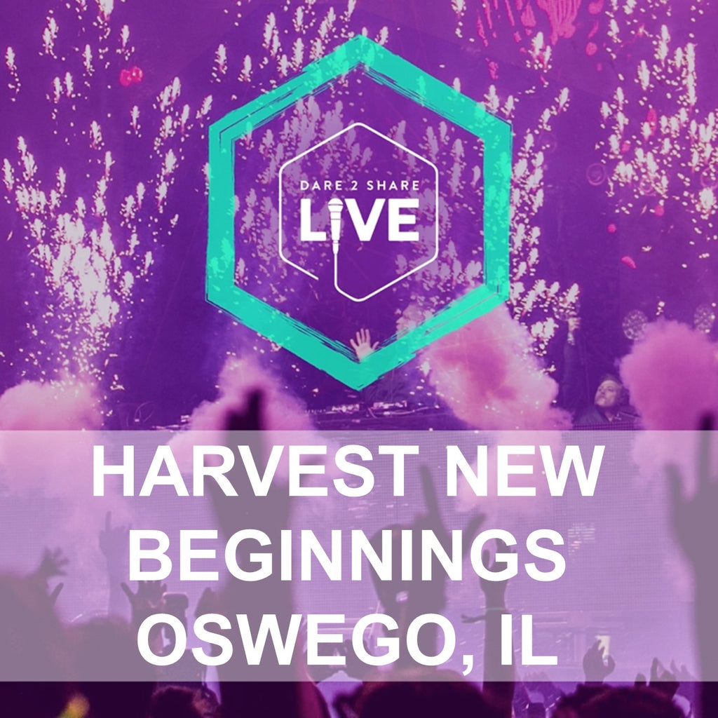 D2SL IL-Harvest New Beginnings Church