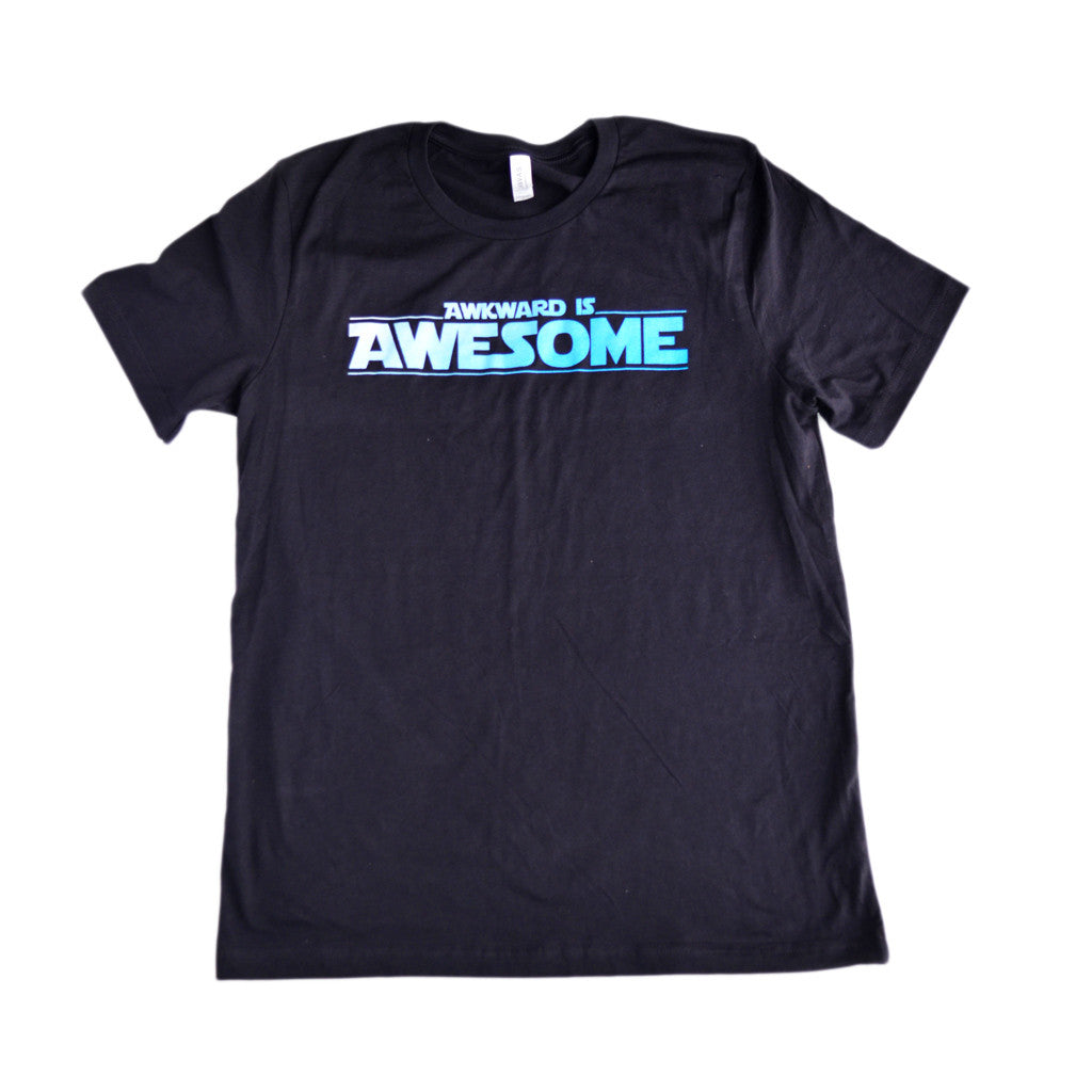 Awkward is Awesome Tee