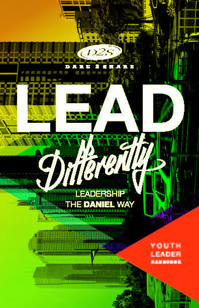 Lead Differently Notebook