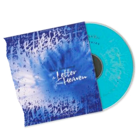 Letter from Heaven- Audio CD